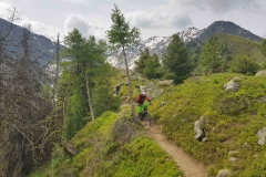 Aosta Valley Mountainbike