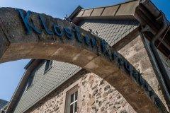 Kloster Kreuzberg lohnt zur Einkehr