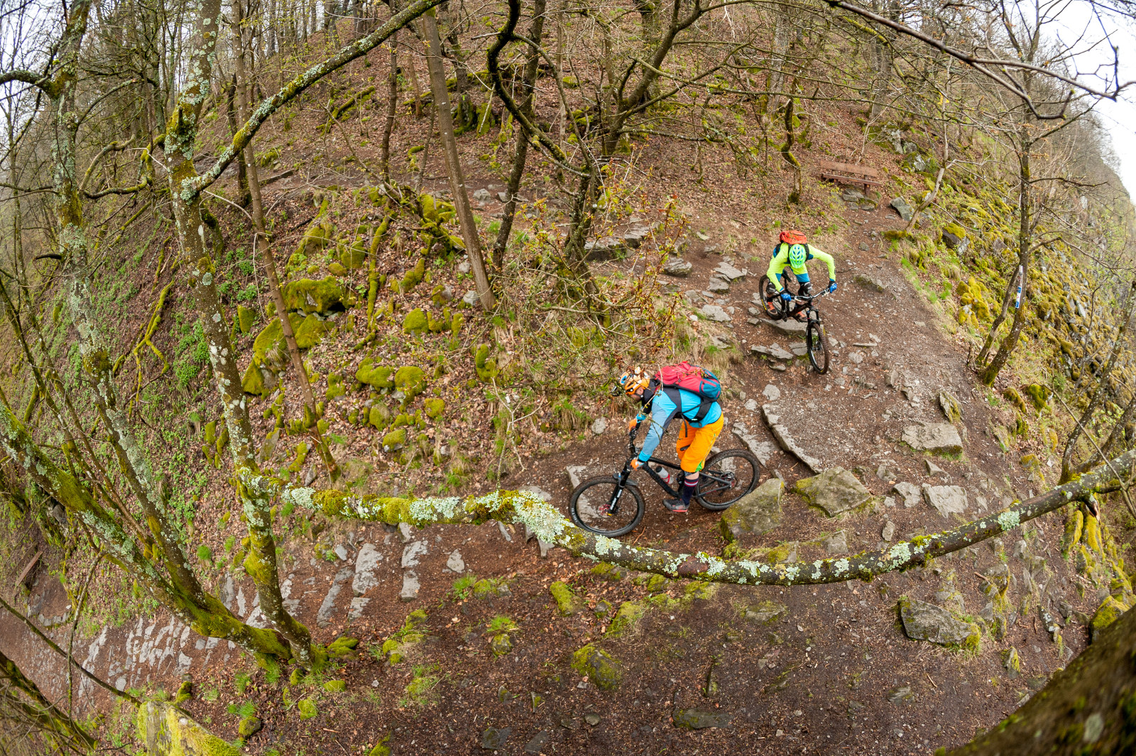 Rhöner Trails