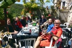 Coffee Break in Liguria