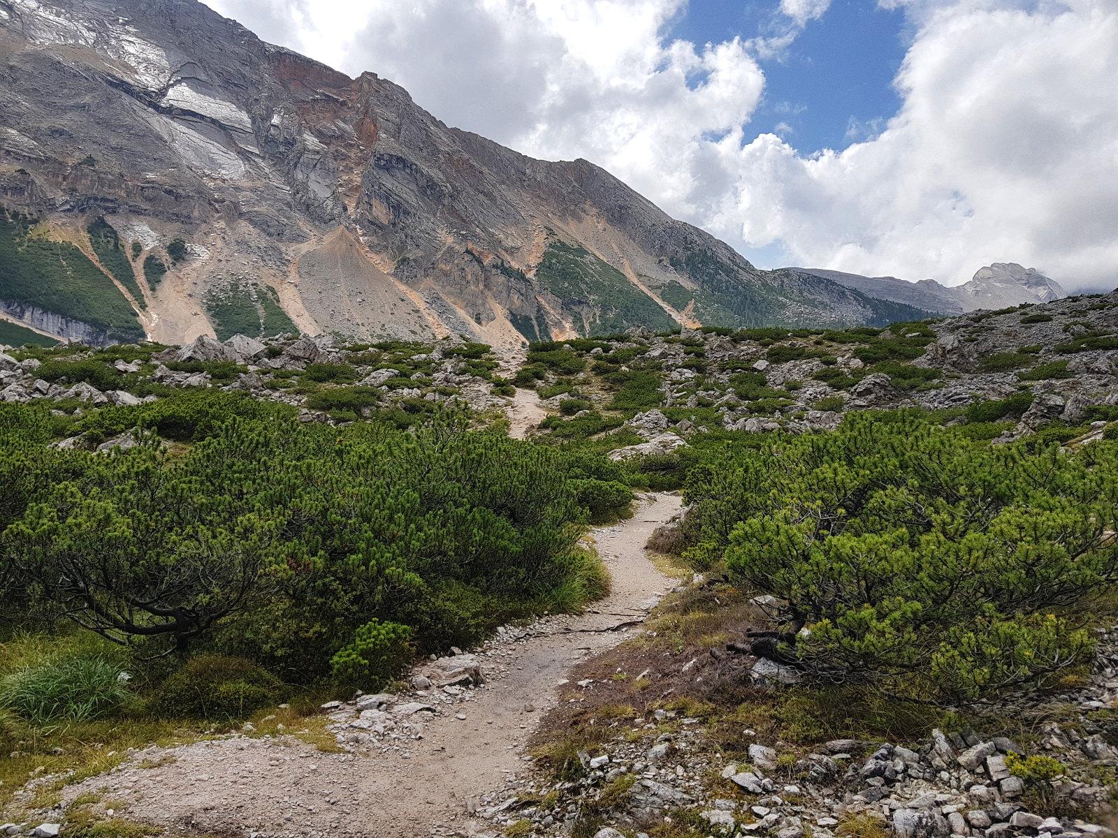 Dolo Trail