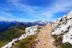 Mountainbike Trailcamp Dolomiten
