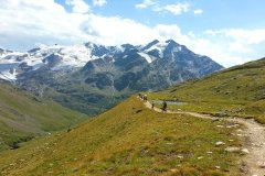 Mountainbike Trailcamp Santa Caterina