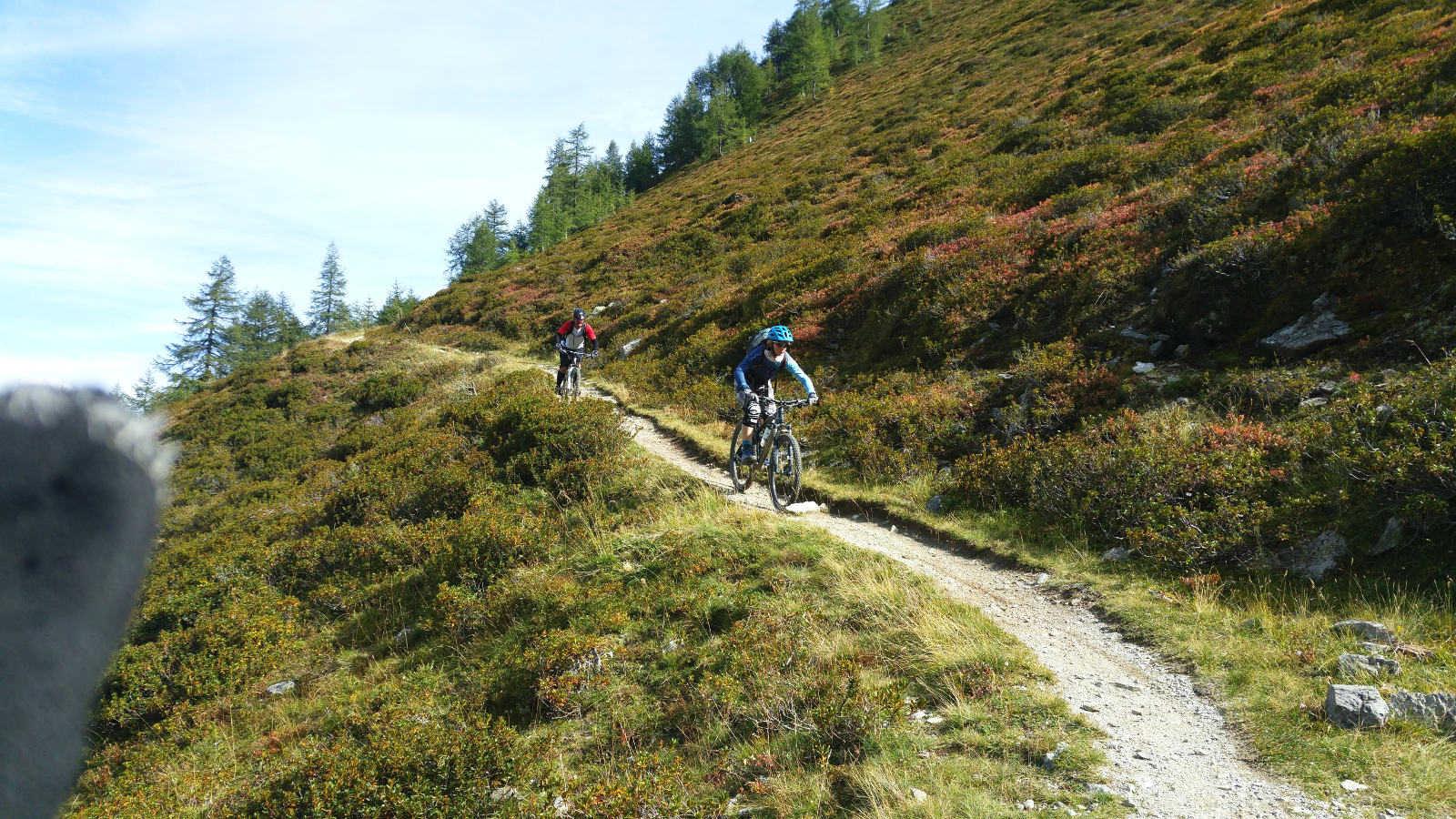 Vinschger Trail