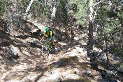 im Tschili Trail
