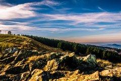 bezaubernde und faszinierende Ausblicke in die Rhöner Landschaft